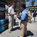 Defense Contractors recruit at UCSD Job Fair